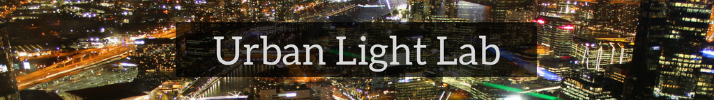 Urban Light Lab